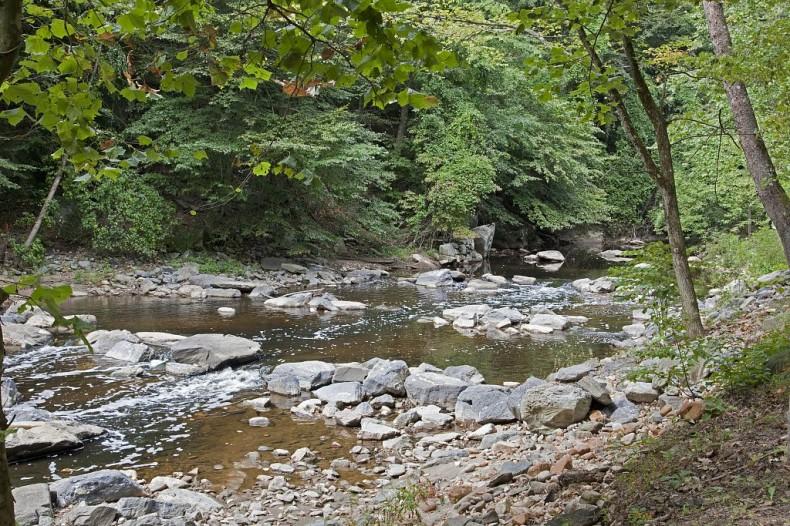 Rock Creek Park, NW, Washington, D.C.