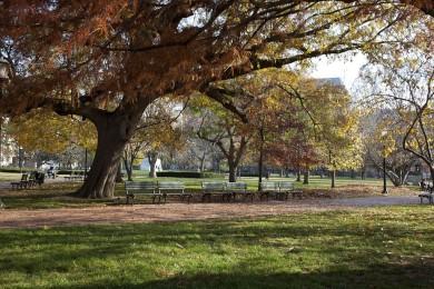 Lafayette Park, Washington, D.C.